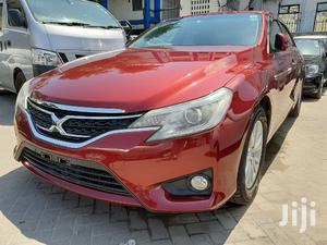 Toyota Mark X 2013 Red   Cars for sale in Mombasa, Mombasa CBD