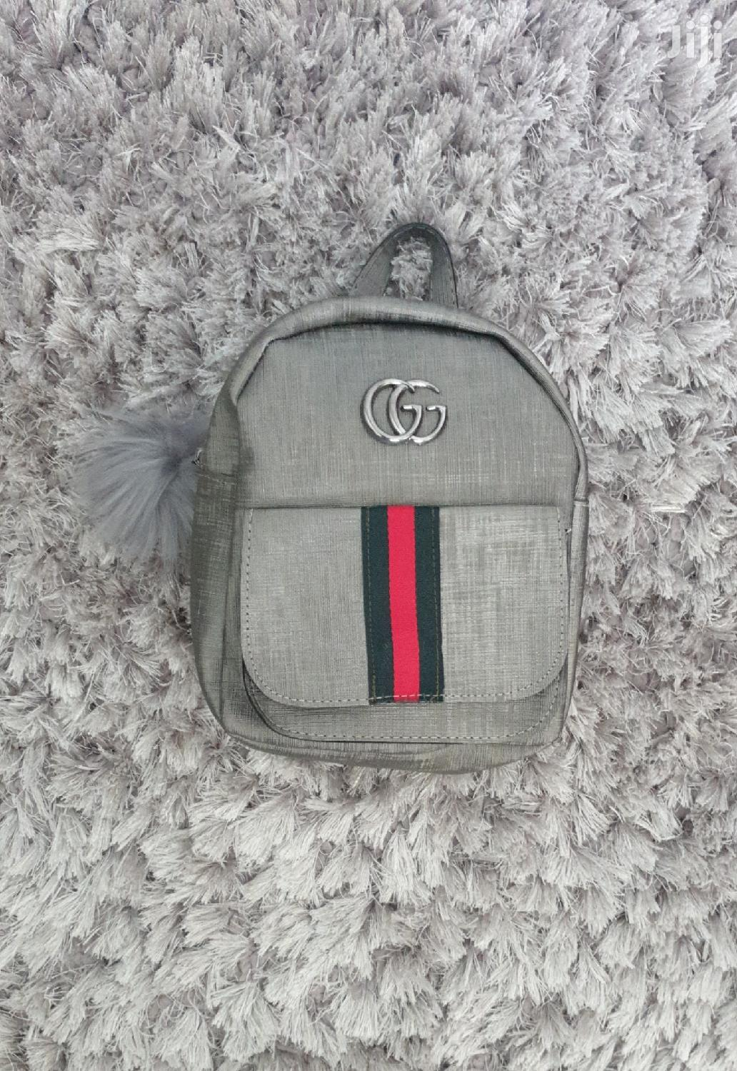 Gucci Small Backpack | Bags for sale in Kisauni, Mombasa, Kenya