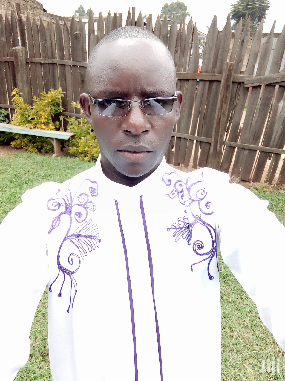 Festus Mwirigi Kirimi