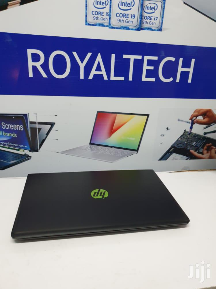 New Laptop HP Pavilion Gaming 15 2019 8GB Intel Core I5 SSD 256GB | Laptops & Computers for sale in Nairobi Central, Nairobi, Kenya