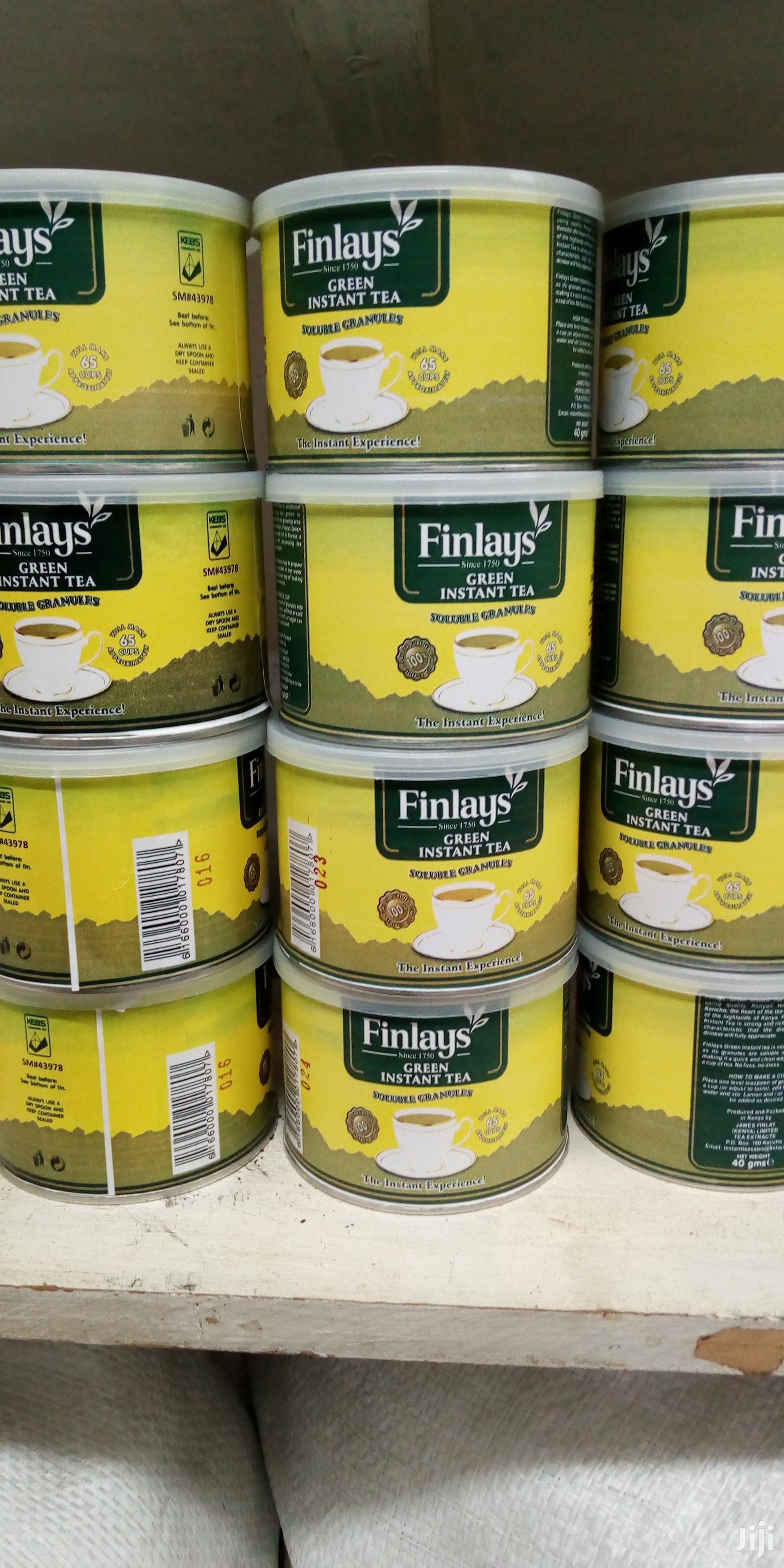 Finlays' Green Instant Tea, 40g | Meals & Drinks for sale in Cheptororiet/Seretut, Kericho, Kenya