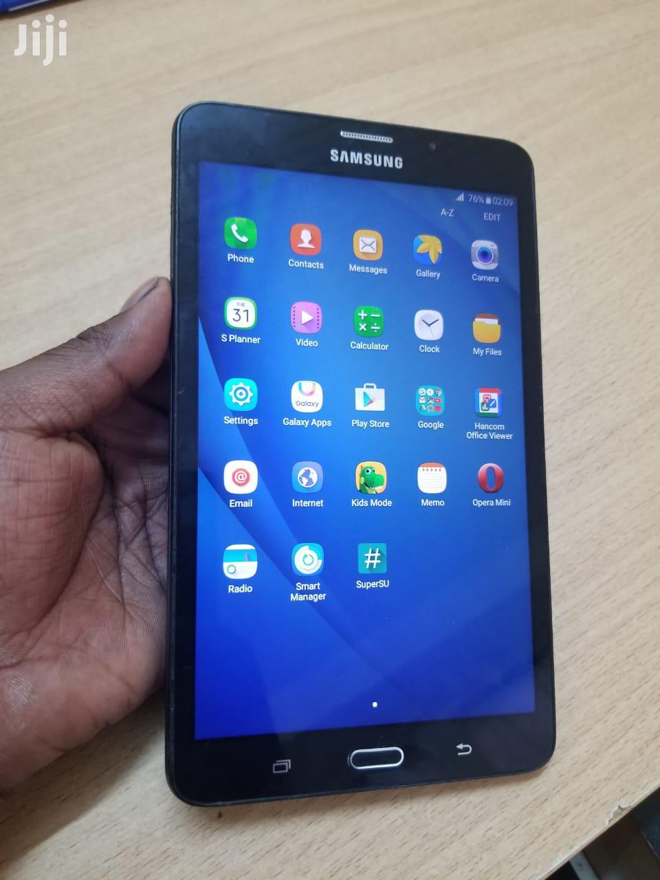 Archive: Samsung Galaxy Tab A 8.0 16 GB Black