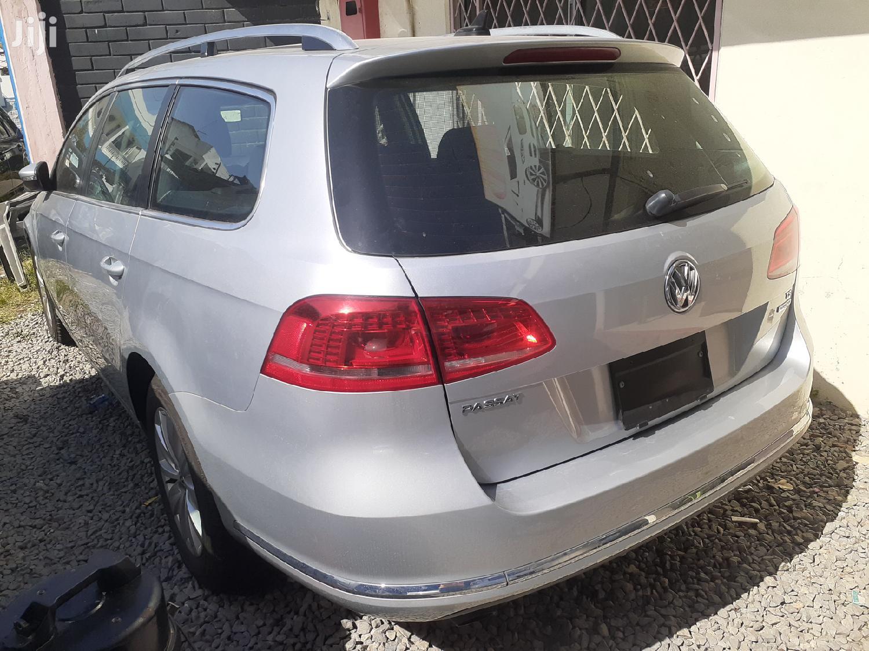 Volkswagen Golf 2013 Silver   Cars for sale in Mvita, Mombasa, Kenya