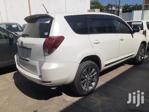 Toyota Vanguard 2013 Silver | Cars for sale in Mombasa, Mvita