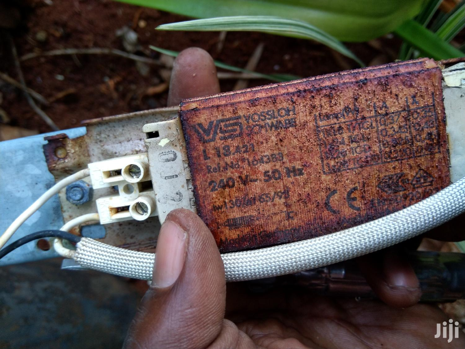 Electrical Technician | Engineering & Architecture CVs for sale in Nairobi Central, Nairobi, Kenya