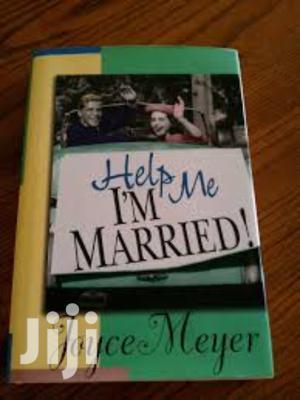 Help Me, I'm Married! Joyce Meyer   Books & Games for sale in Nairobi, Nairobi Central