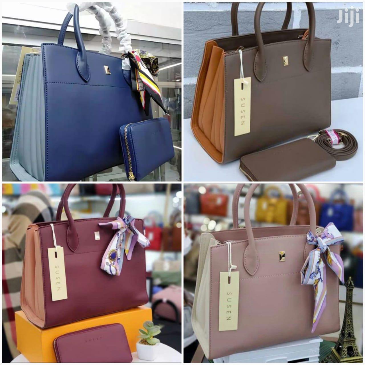 Susen Branded Handbags