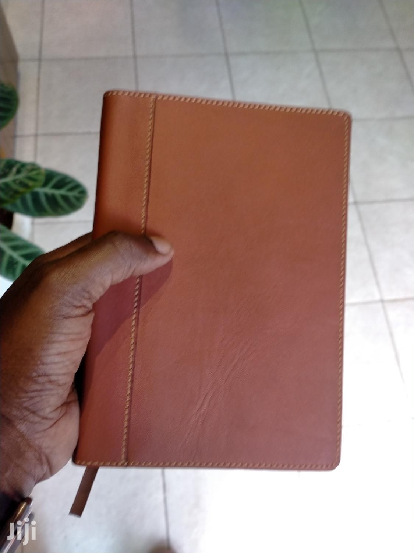 Leather Bible Covers | Books & Games for sale in Nairobi West, Nairobi, Kenya