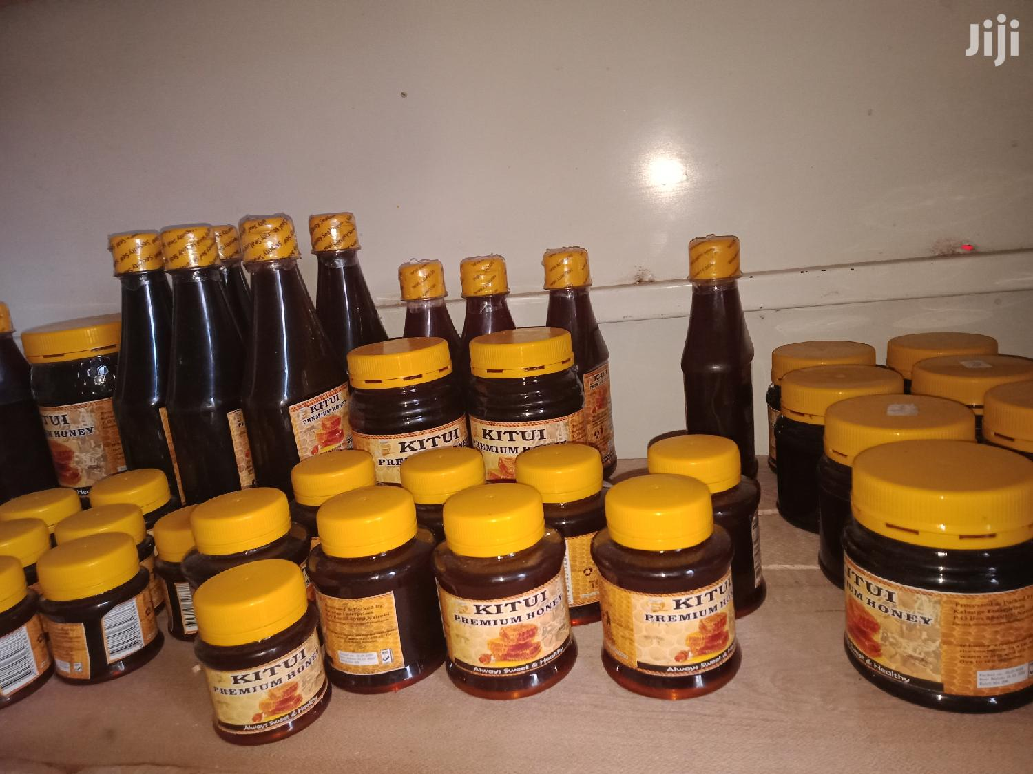 Archive: Natural Honey For A Good Health