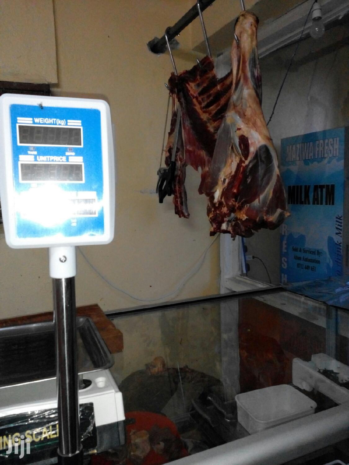 Butchery For Sale | Commercial Property For Sale for sale in Umoja II, Nairobi, Kenya