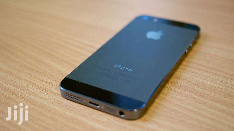 Apple iPhone 5s 32 GB Gray | Mobile Phones for sale in Nairobi Central, Nairobi, Kenya