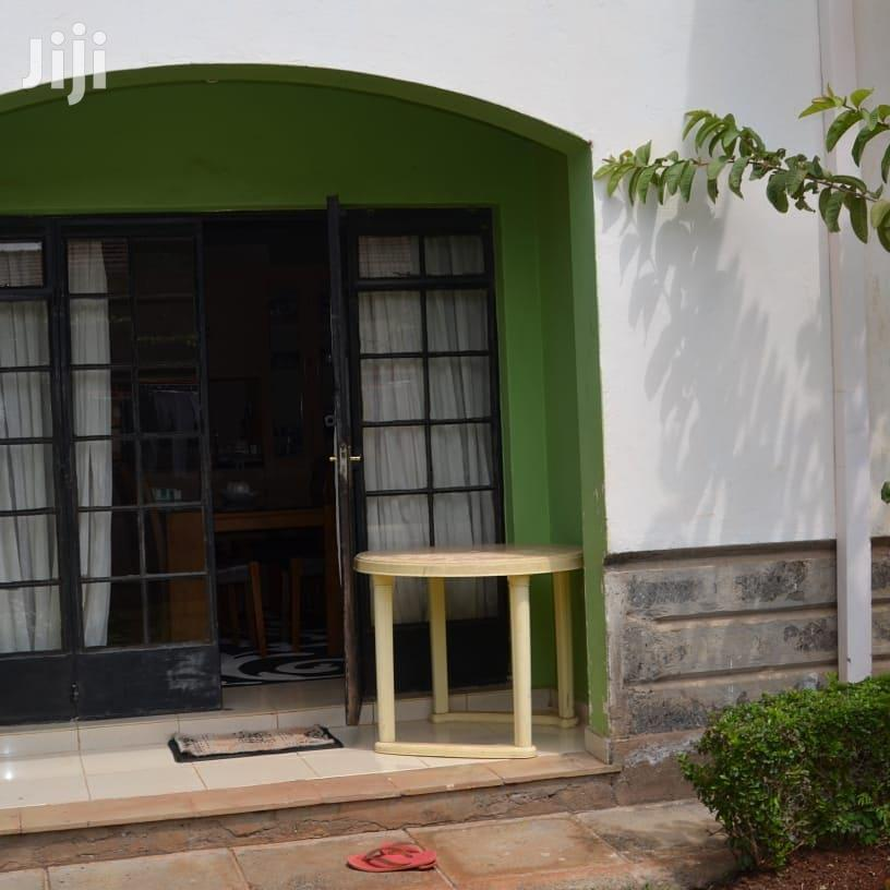 Langata 4br House House For Sale