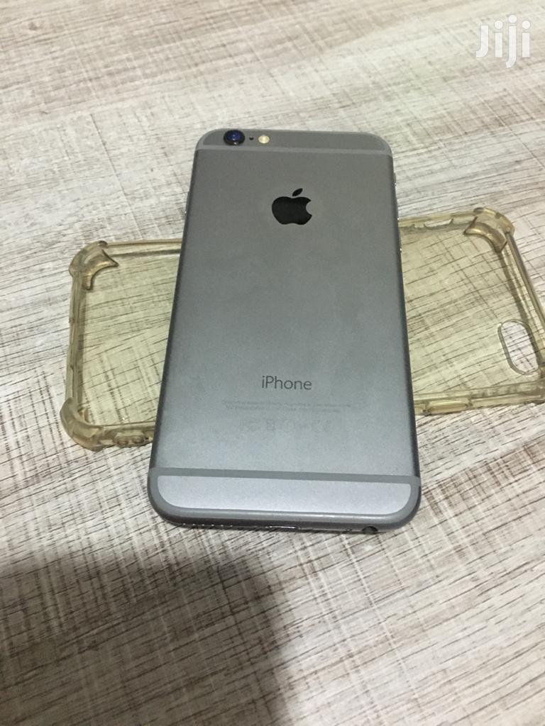New Apple iPhone 6 32 GB Gray | Mobile Phones for sale in Changamwe, Mombasa, Kenya