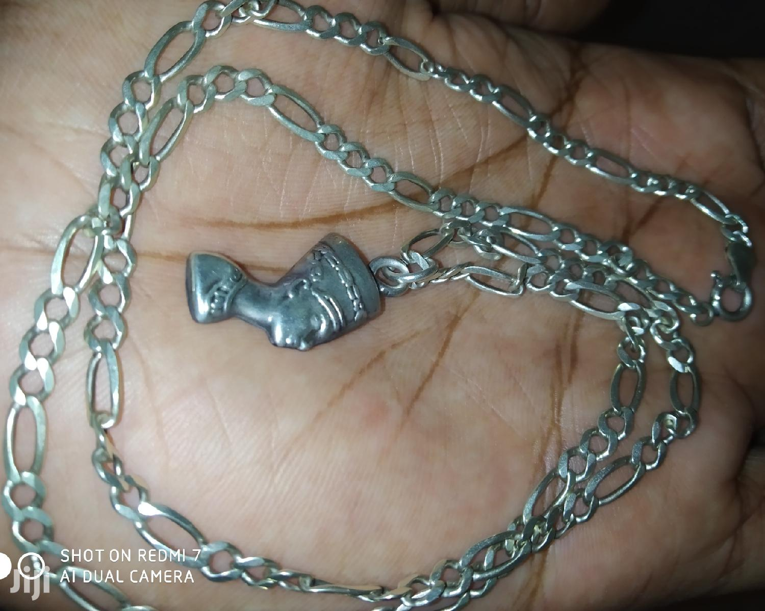 Italy 925 Silver Chain | Jewelry for sale in Bamburi, Mombasa, Kenya