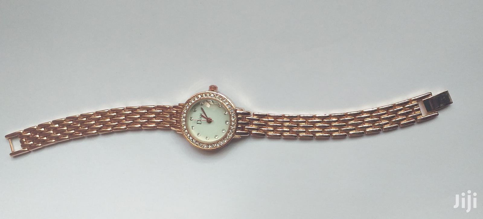 Archive: Ladies Watches