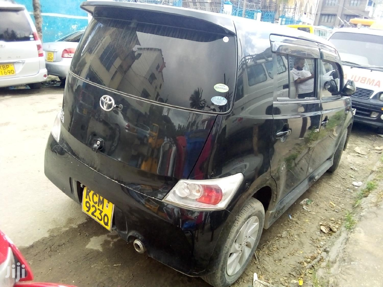 Toyota bB 2010 Black | Cars for sale in Mvita, Mombasa, Kenya