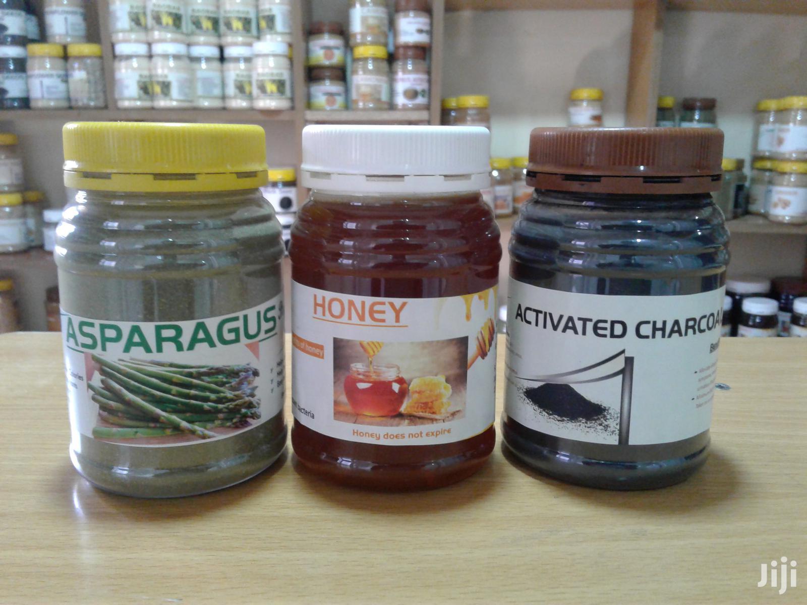 Archive: Herbal Products Like Moringa,Mukobero,Asparagus