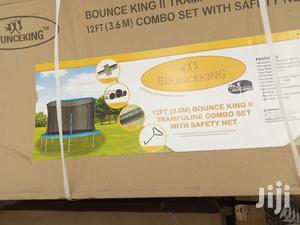 12ft Trampolines | Sports Equipment for sale in Nairobi, Karen