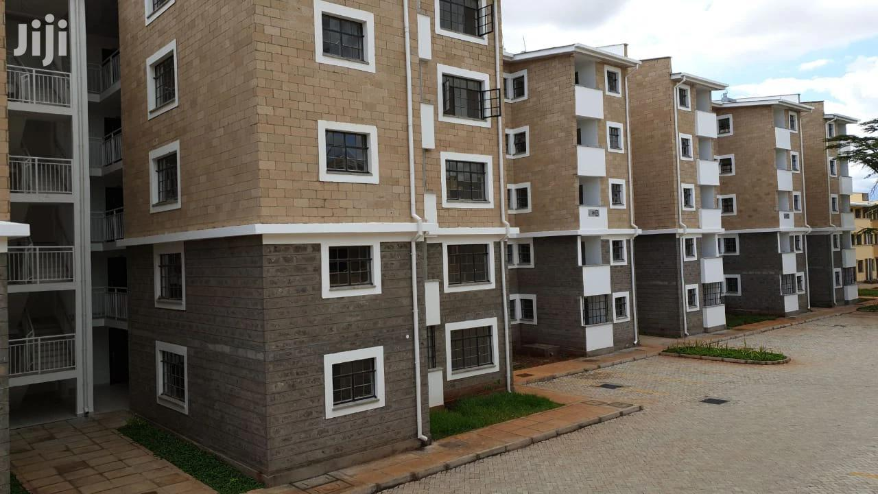 Archive: 2 Bedroom Standard Apartment For Sale in Athi ...
