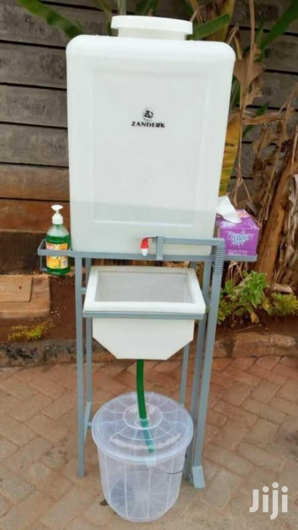 Handwashing Station | Plumbing & Water Supply for sale in Nairobi Central, Nairobi, Kenya