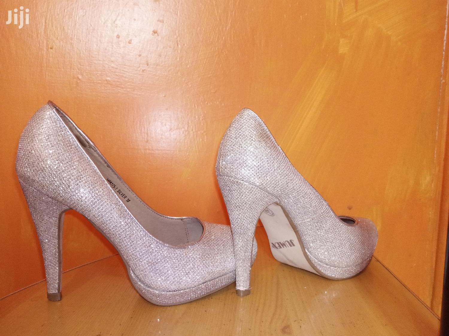 Jumex Heels | Shoes for sale in Westlands, Nairobi, Kenya