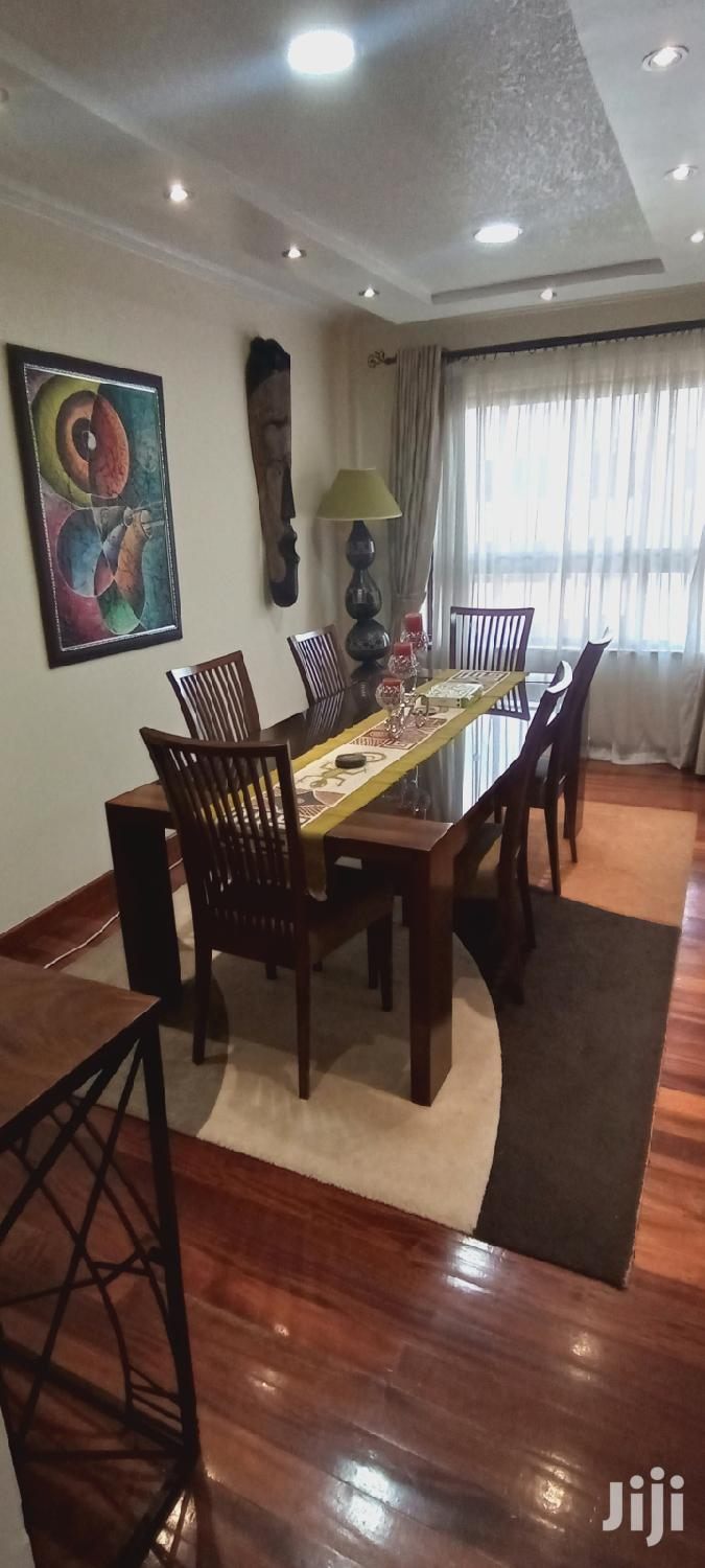Fully Furnished 3 Bedroom+Dsq Apartment In Lavington | Houses & Apartments For Rent for sale in Lavington, Nairobi, Kenya