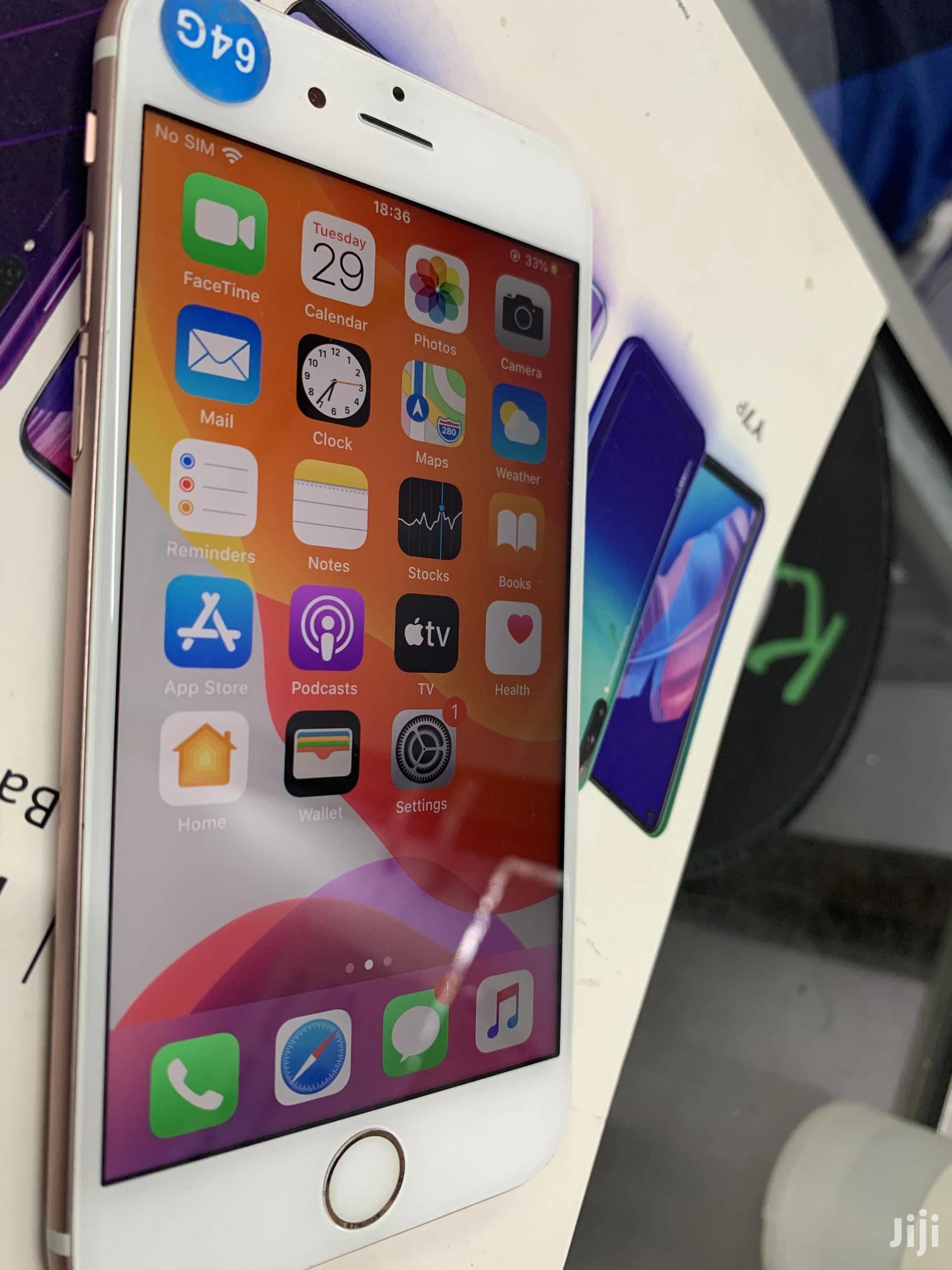 Apple iPhone 6s 32 GB Gold | Mobile Phones for sale in Nairobi Central, Nairobi, Kenya