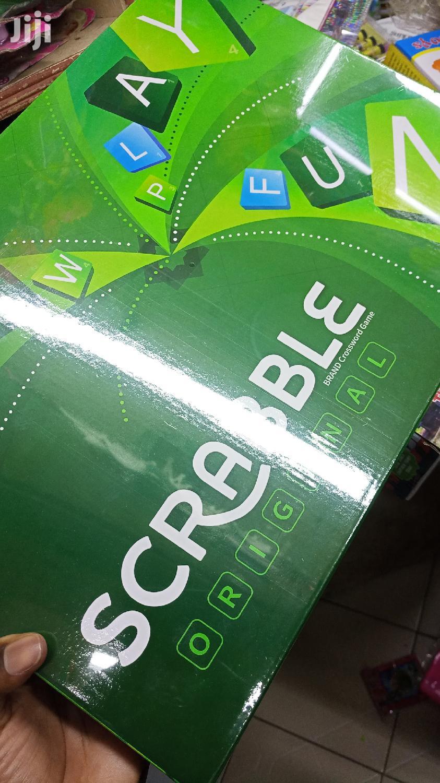 Chess Board Game | Books & Games for sale in Nairobi Central, Nairobi, Kenya