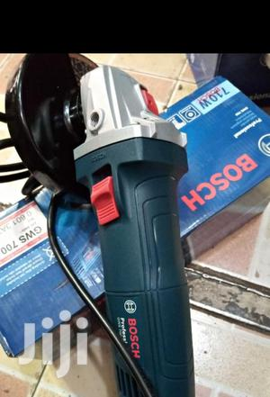 """Grinder 4"""" 