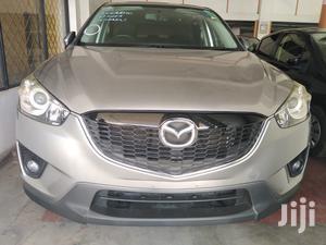 Mazda CX-5 2013 Grand Touring FWD Silver | Cars for sale in Mombasa, Mvita