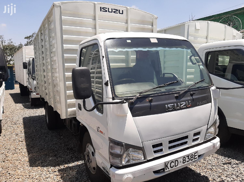 Isuzu Nkr Local 2014   Trucks & Trailers for sale in Nairobi Central, Nairobi, Kenya