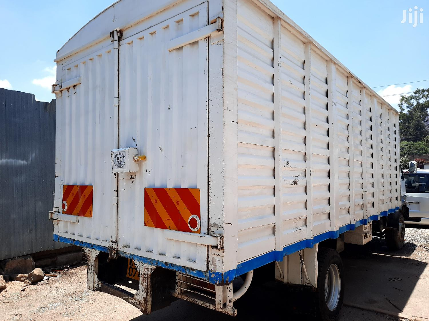 Mitsubishi Canter Fh | Trucks & Trailers for sale in Nairobi Central, Nairobi, Kenya