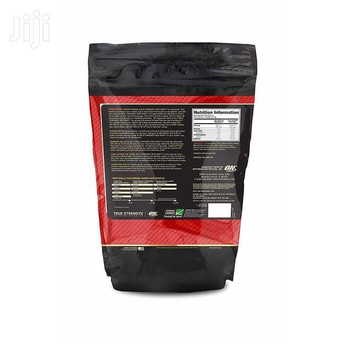 Whey Protein Gold Standard | Vitamins & Supplements for sale in Kisauni, Mombasa, Kenya