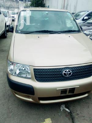 Toyota Succeed 2014 Brown   Cars for sale in Mombasa, Kisauni