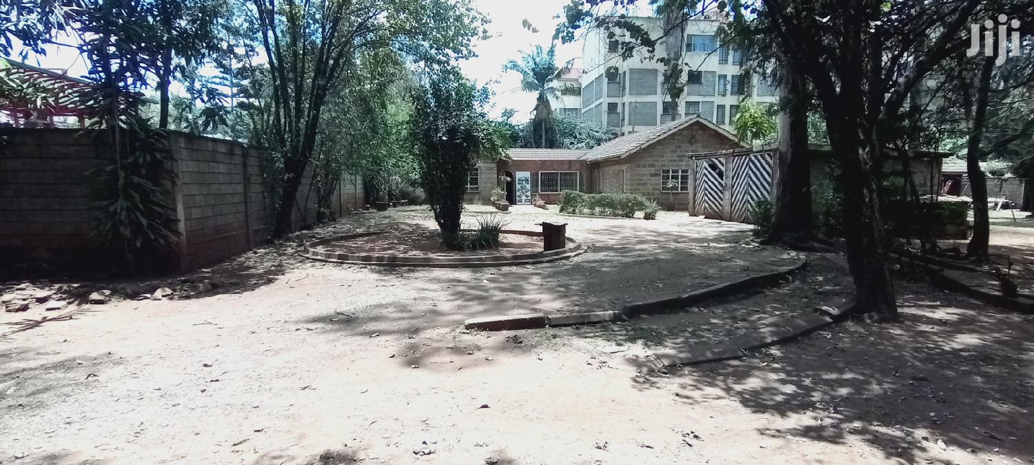 LEASING: ONE Acre Ideal for Petrol Station, Mall Ngong Road | Land & Plots for Rent for sale in Kilimani, Nairobi, Kenya