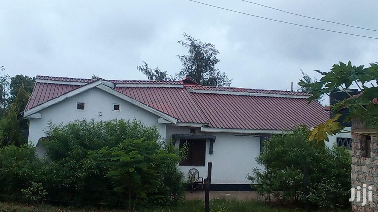 Bungalow For Sale At Mtwapa- Jumba Ruins | Houses & Apartments For Sale for sale in Mtwapa, Kilifi, Kenya