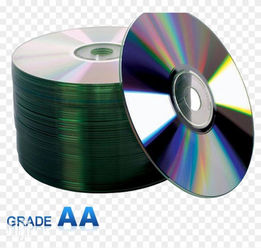 DVD Biank.Recordable Madia Compacts