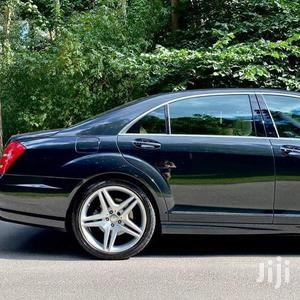 Mercedes-Benz S Class 2013 | Cars for sale in Nyali, Ziwa la Ngombe