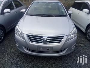 Toyota Premio 2014 Silver | Cars for sale in Nairobi, Kilimani