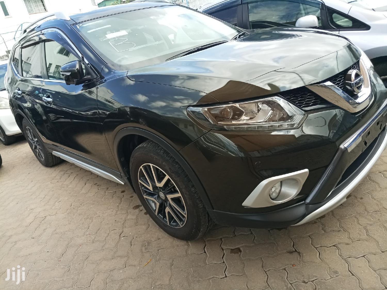 Nissan X-Trail 2014 Gray | Cars for sale in Mvita, Mombasa, Kenya