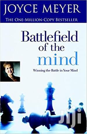 Battlefield of the Mind  Joyce Meyer   Books & Games for sale in Nairobi, Nairobi Central