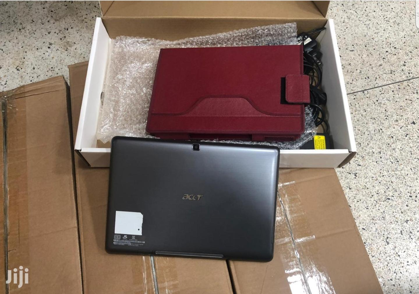New Acer Iconia Tab A500 32 GB Black | Tablets for sale in Nairobi Central, Nairobi, Kenya