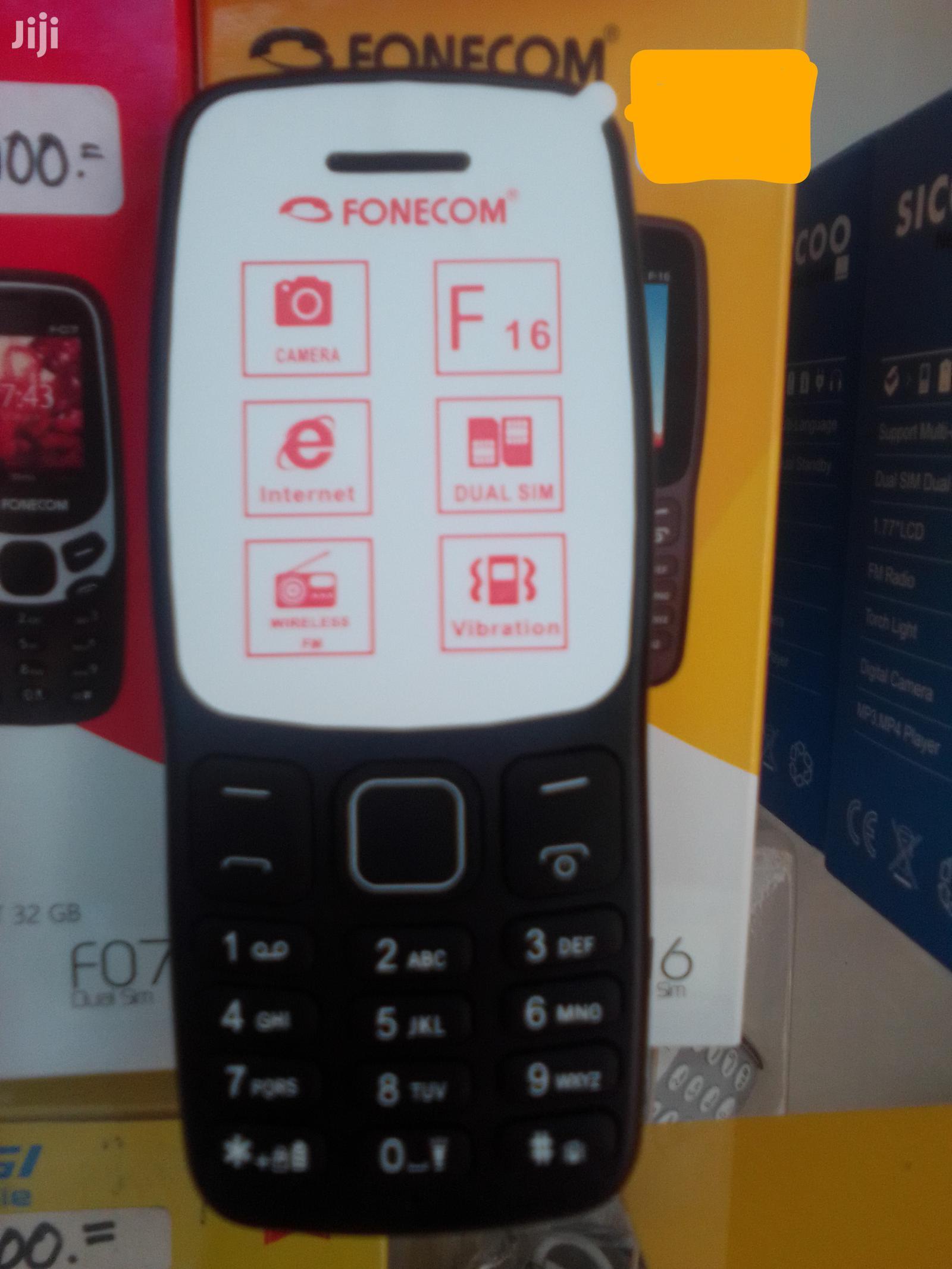 New Mobile Phone Black | Mobile Phones for sale in Tononoka, Mombasa, Kenya