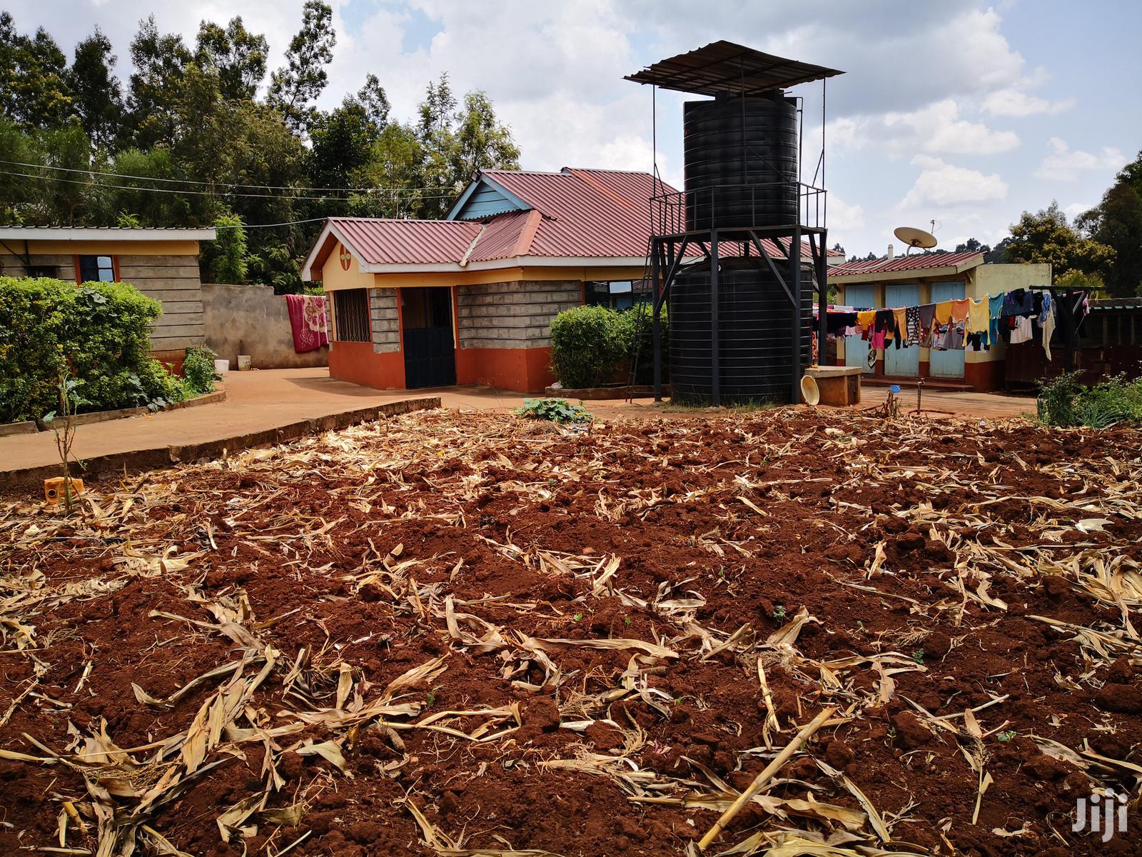 3 Bedrooms Bungalow in Gikambura Kikuyu Kiambu for Sale.