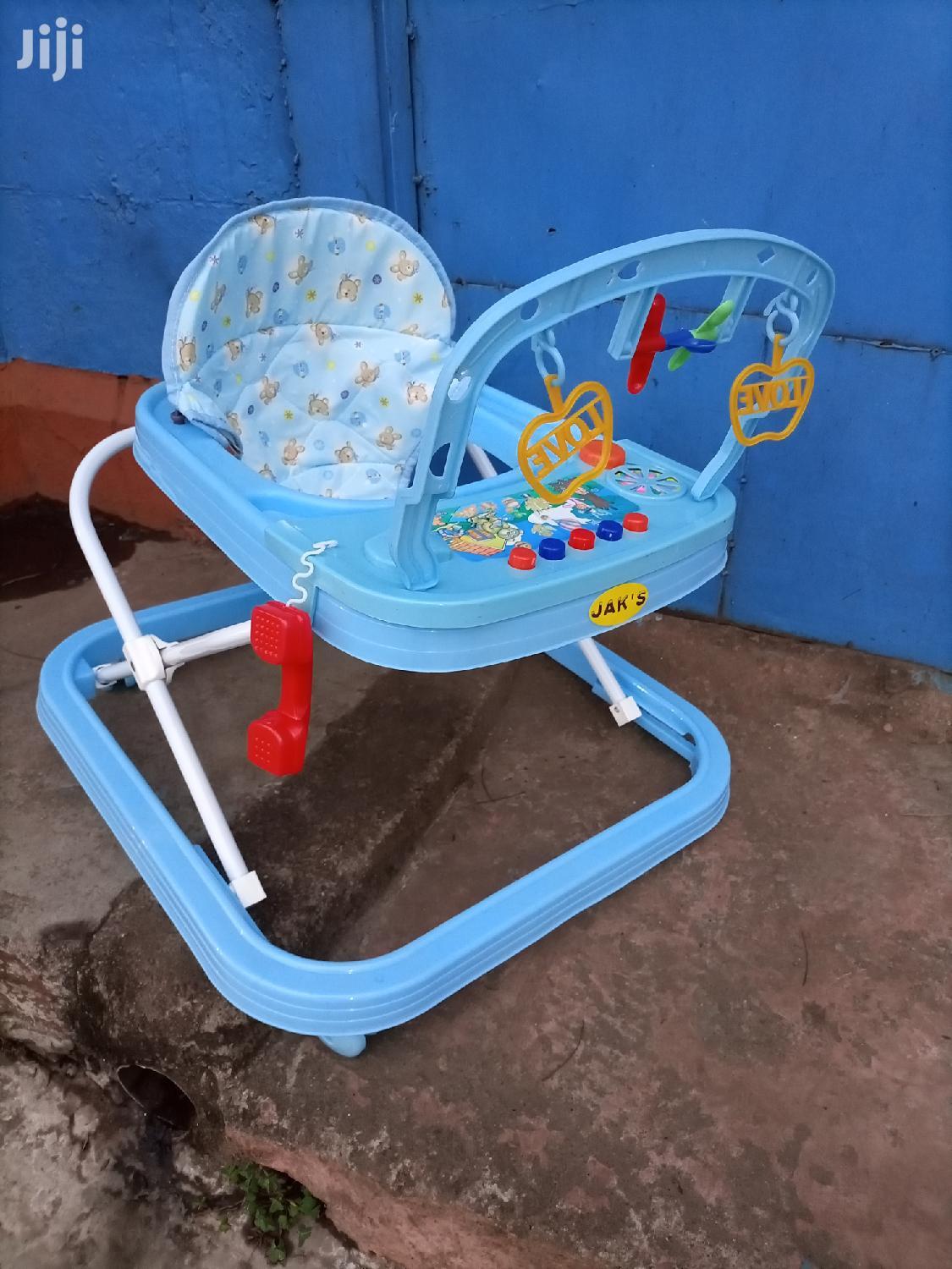 Baby Walker/Push Walker/ Baby Stroller/Feeding Chair/Rocker