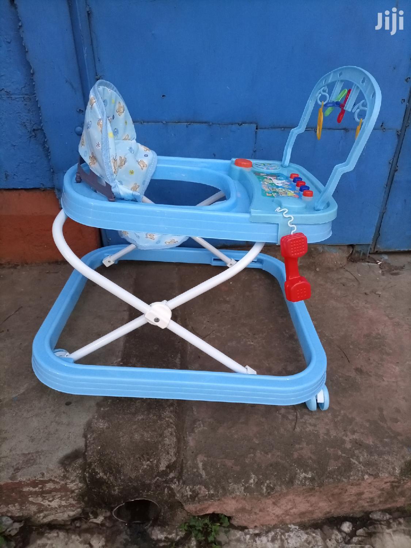 Baby Walker/Push Walker/ Baby Stroller/Feeding Chair/Rocker | Children's Gear & Safety for sale in Ngara, Nairobi, Kenya