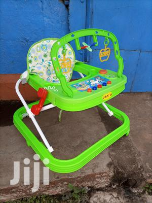 Baby Walker Stroller Push Gear Feeding Chair   Children's Gear & Safety for sale in Nairobi, Nairobi Central