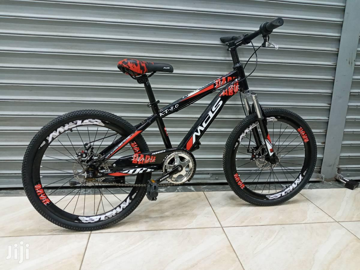 Size 22 Bicycle For Teens | Sports Equipment for sale in Nairobi Central, Nairobi, Kenya