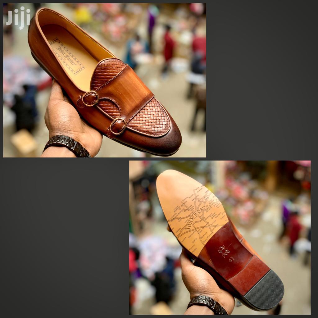 John Foster Shoes