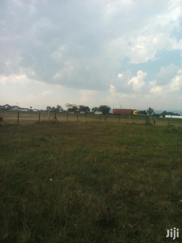 An Eigth Acre at East Gate Nakuru